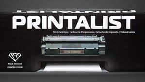Бесплатная доставка картриджей PRINTALIST по Украине