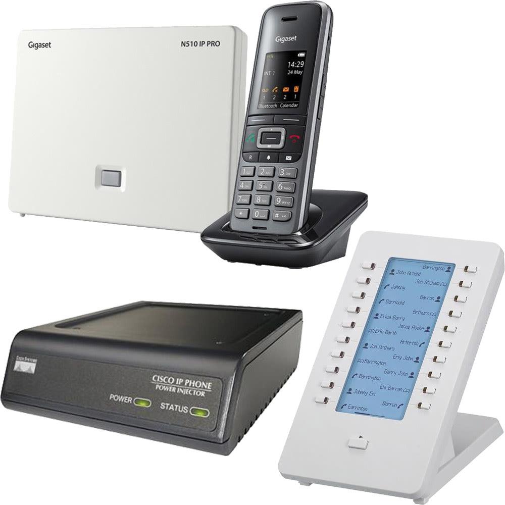 Опции для IP-телефонов