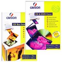 Вкладыши и Конверты для CD, DVD