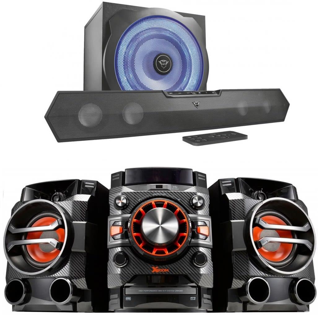 Аудио - видеосистемы