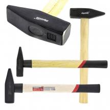 Молотки с деревянной ручкой
