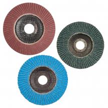 Пелюсткові тарілкові круги - радіальні
