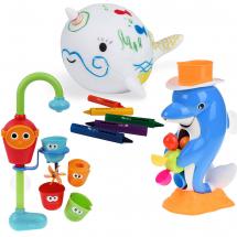 Іграшки для купання