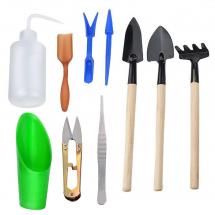 Дрібні садові інструменти