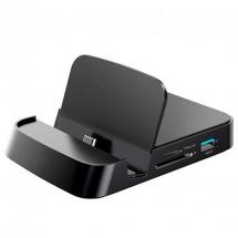 Док-станції та зарядні пристрої для планшетів