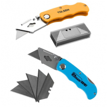 Ножи со сменными лезвиями