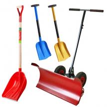 Лопати для снігу