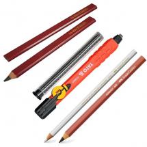 Будівельні олівці