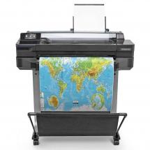 Струменевий принтер