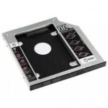 Кишені для HDD / SSD