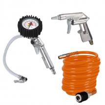 Аксессуары для компрессоров и пневмоинструмента
