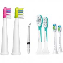 Насадки для зубной щетки