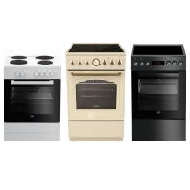 Кухонні плити - Електричні