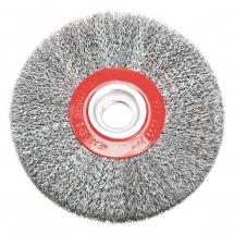 Щітки дискові - дротяні
