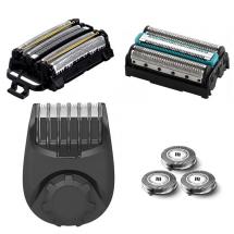 Аксессуары для триммеров, электробритв и эпиляторов