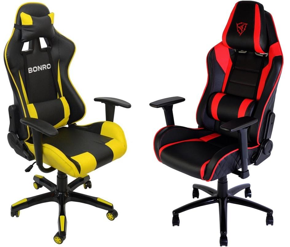 Игровые кресла
