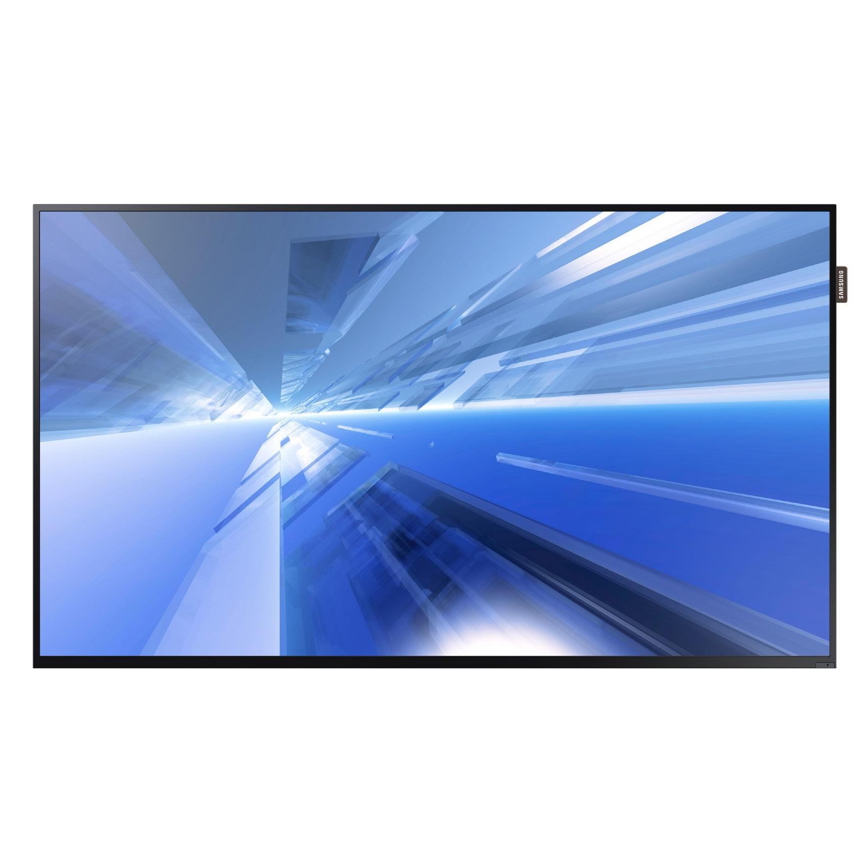 Информационные дисплеи и панели LFD