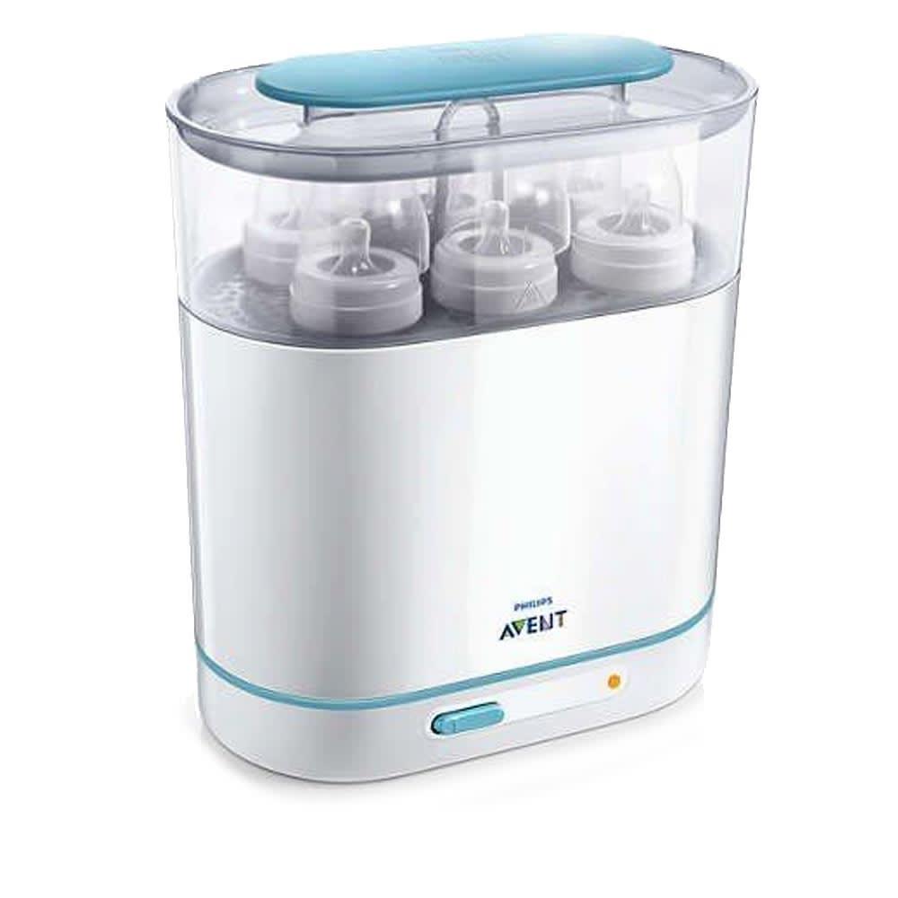 Стерилизаторы для детской посуды