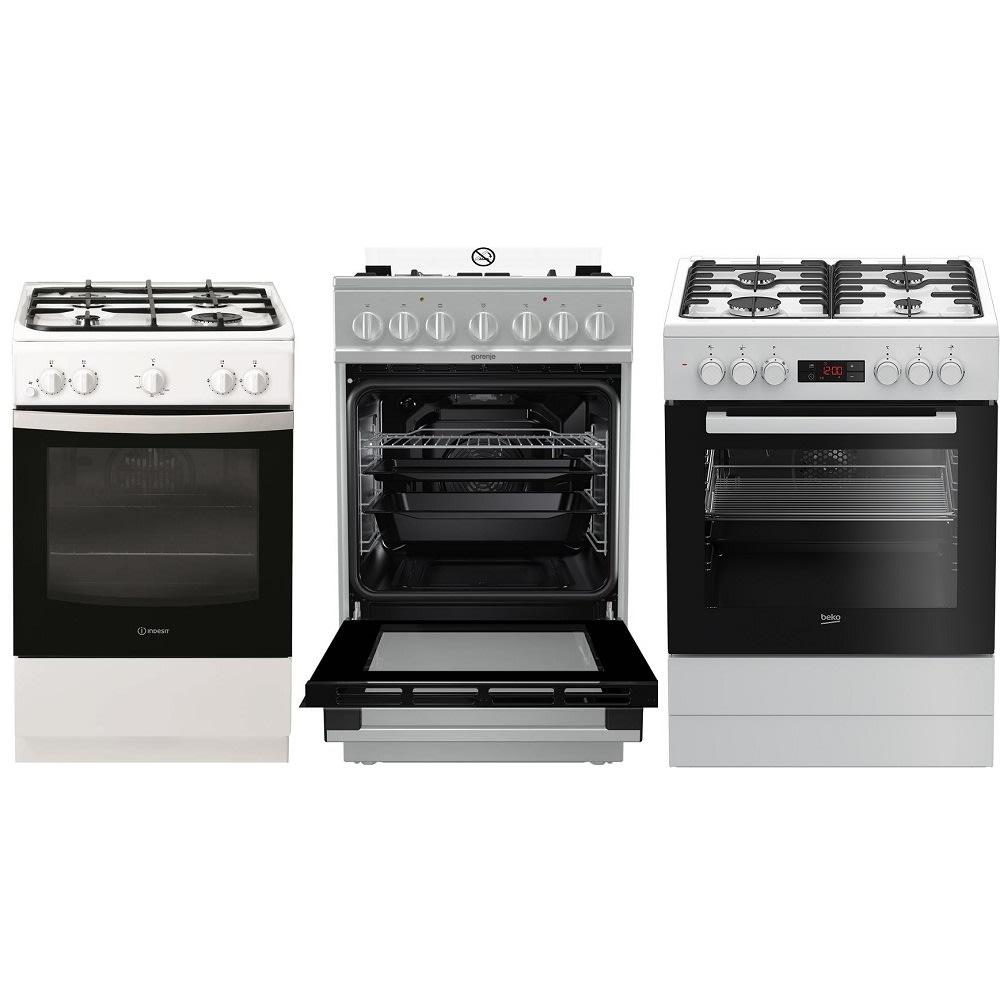 Кухонные Плиты - Газ