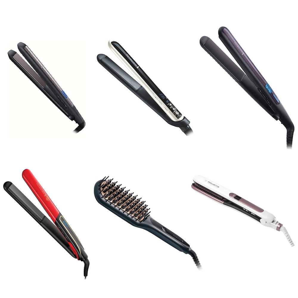 Утюжки для волос - Выпрямители для волос