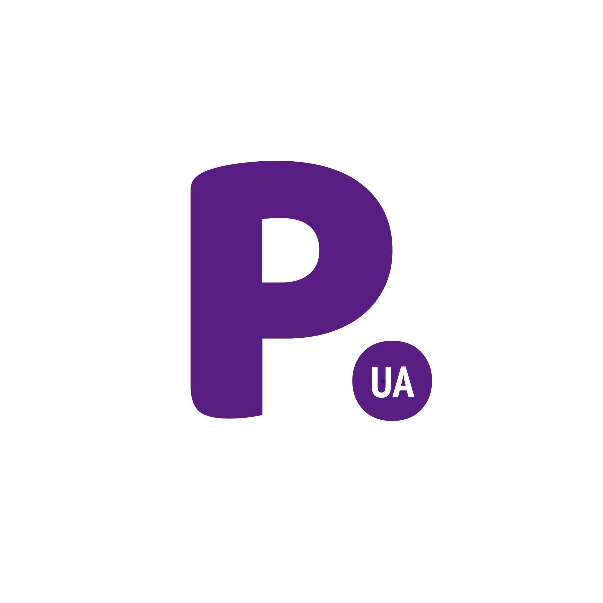 Лента красящая WWM 8мм HD бобина Purple (FAB.8HPG) (цена за 1 метр)