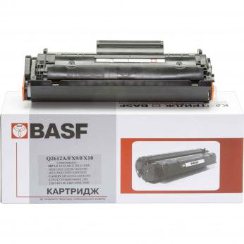 Картридж BASF  аналог Canon FX9, FX-10 Black (BASF-KT-FX9-0263B002AA)