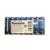 Батарейка Panasonic GENERAL PURPOSE R6 TRAY 8 ZINK-CARBON (R6BER/8P)