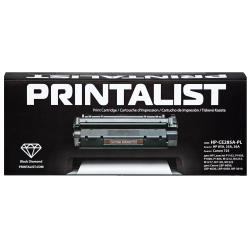 Картридж PRINTALIST 85A заміна HP CE285A Black (HP-CE285A-PL)