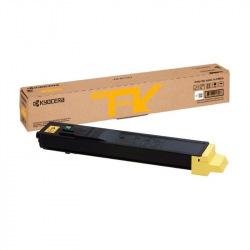 Картридж Kyocera TK-8115Y Yellow (1T02P3ANL0)