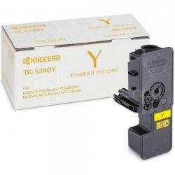 Картридж Kyocera TK-5240 Yellow  (1T02R7ANL0)