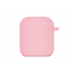 Чехол 2E Pure Color Silicone (3.0mm) для Apple AirPods (2E-AIR-PODS-IBPCS-3-LPK)