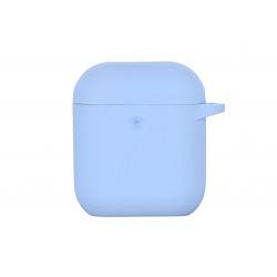 Чехол 2E Pure Color Silicone (3.0mm) для Apple AirPods (2E-AIR-PODS-IBPCS-3-SKB)