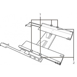 Лоток додатковий Canon STACK BYPASS ALIGNMENT TRAY D1 (3243C001AA)