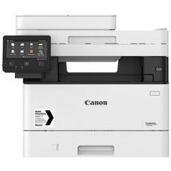 БФП А4 ч/б Canon i-SENSYS MF445dw з Wi-Fi (3514C061)