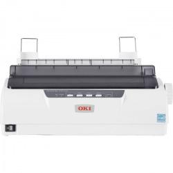 Принтер матричний OKI ML1120 (43471831)