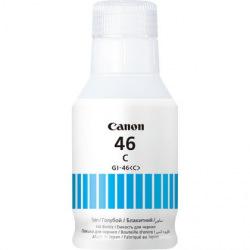Чернила Canon GI-46 Cyan (4427C001)