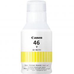 Чернила Canon GI-46 Yellow (4429C001)
