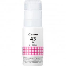 Чернила Canon GI-43 Magenta (4680C001)