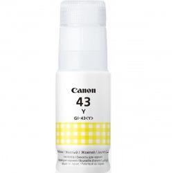 Чернила Canon GI-43 Yellow (4689C001)