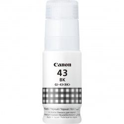 Чернила Canon GI-43 Black (4698C001)
