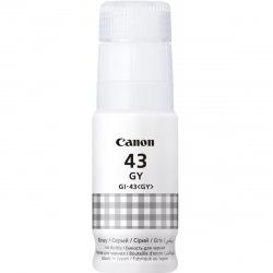 Чернила Canon GI-43 Grey (4707C001)