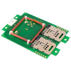 Зчитувач карт ELATEC TWN4 MIFARE кабель 12см (497K18121)