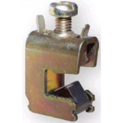 Клемма шинная ETI CT-5/16 (1,5-16мм2 для шин толщиной 5мм) (1696019)