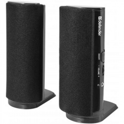Акустична система Defender SPK-210 Black (65210) (65210)