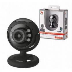 Веб-камера Trust SpotLight Webcam Pro (16428) (16428)