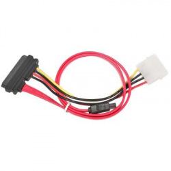Кабель передачі даних Gembird CC-SATA-C1 комбо SATA (CC-SATA-C1)