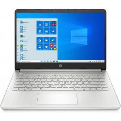 Ноутбук HP 14s-fq1000ua 14FHD IPS AG/AMD R3 5300U/8/256F/int/DOS/Silver (422C3EA)