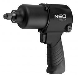 Гайковерт NEO пневматический ударный 1/2, 680 Нм (14-500)