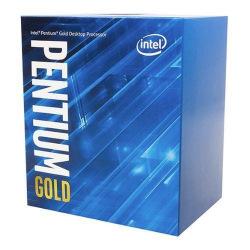 Центральний процесор Intel Pentium Gold G6500 2/4 4.1GHz 4M LGA1200 58W box (BX80701G6500)