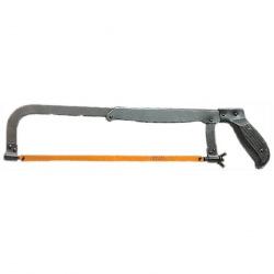 Ножівка по металу 200-300 мм, металева ручка,  SPARTA (MIRI775435)